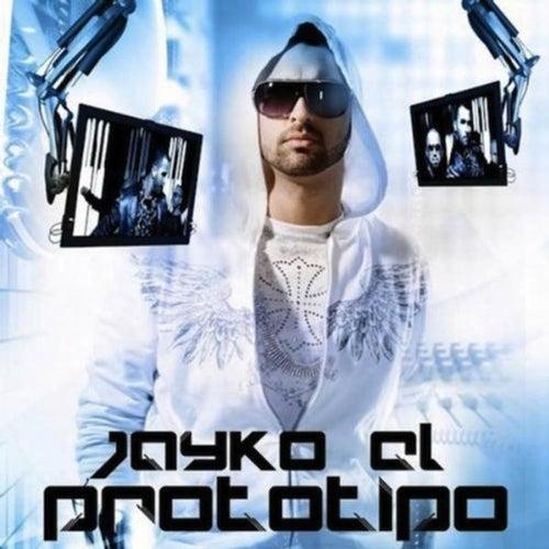El Prototipo the Mixtape by Jayko