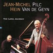 The Long Journey by Jean-Michel Pilc