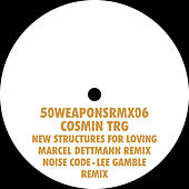 New Structures for Loving (Marcel Dettmann Remix) / Noise Code (Lee Gamble Remix) by Cosmin TRG