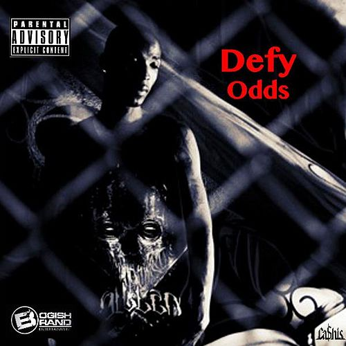 Defy Odds by Ca$his