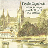 Popular Organ Music Volume 6: The Organ of Truro Cathedral by Andrew Nethsingha