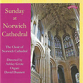 Sunday at Norwich Cathedral by Ashley Grote and David Dunnett The Choir of Norwich Cathedral