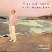 Half Moon Bay by William Aura