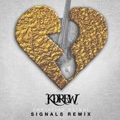Signals (Christian Reindl Remix) - Single by KDrew