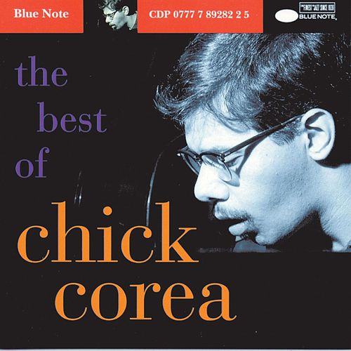 The Best Of Chick Corea by Chick Corea