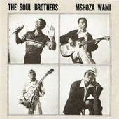 Mshoza Wami by The Soul Brothers