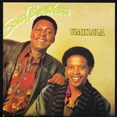 Umhlola by The Soul Brothers