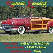 Nashville Revisited, Vol. 1 by Various Artists
