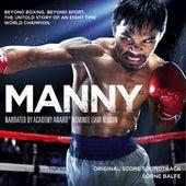Manny by Lorne Balfe