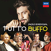 Tutto Buffo by Paolo Bordogna