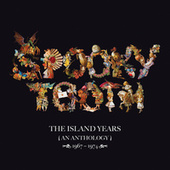 The Island Years 1967 – 1974 by Various Artists