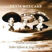Fiesta Mexicana by Vicente Fernández