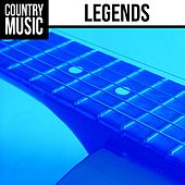 Country Music Legends by Various Artists