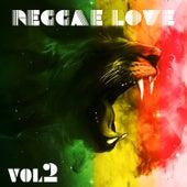 Reggae Love, Vol. 2 by Various Artists