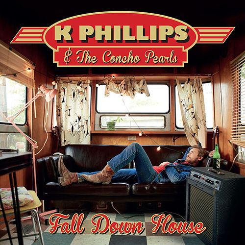 Fall Down House by K Phillips