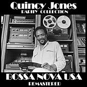Quincy Jones  Bossa Nova Usa Remastered (Rarity Collection) by Quincy Jones
