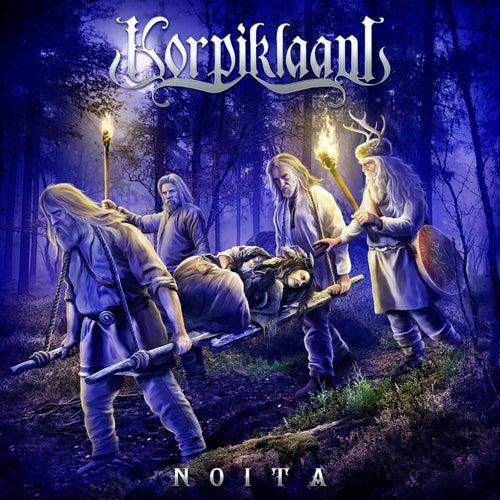 Noita by Korpiklaani