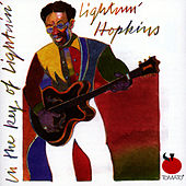 In The Key Of Lightnin' by Lightnin' Hopkins