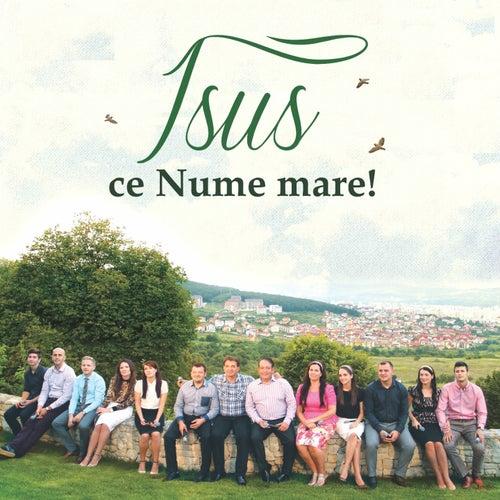 Isus Ce Nume Mare! by Speranta