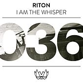 I Am The Whisper by Riton