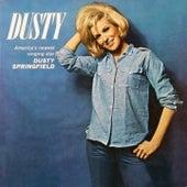 Dusty Man von Dusty Springfield