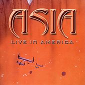 Live in America by Asia