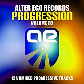 Progression, Vol. 2 - EP by Various Artists