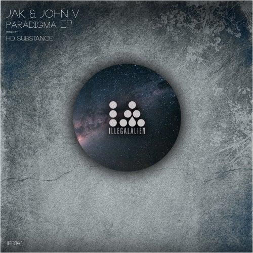 Paradigma - Single by Jak