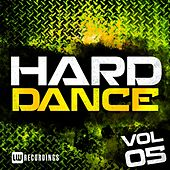 Hard Dance, Vol. 5 - EP by Various Artists