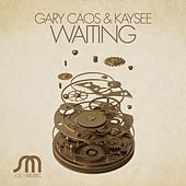 Waiting by Gary Caos