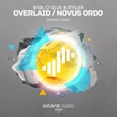 Overlaid / Novus Ordo - Single by Basil O'Glue