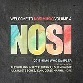 Welcome to NOSI Music, Vol. 4 - EP by Various Artists