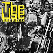 Time Pieces - Single by U.S.E