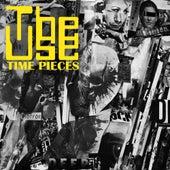 Time Pieces - Single by U.S.E