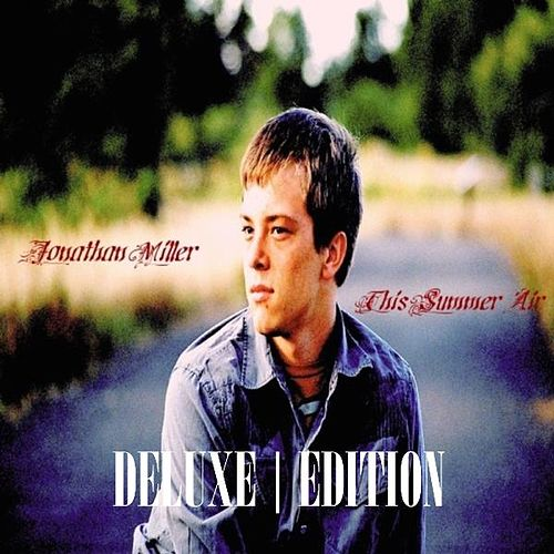 This Summer Air (Deluxe Edition) by Jonathan Miller