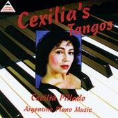 Cexilia's Tangos by Cecilia Pillado
