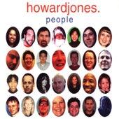People by Howard Jones