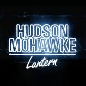 Ryderz by Hudson Mohawke