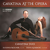 Cavatina At The Opera by Cavatina Duo