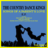 Songs of a Parents Love, Vol. 4 by Various Artists