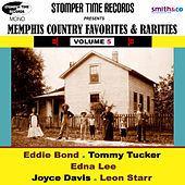 Memphis Country Favorites & Rarities, Vol. 5 by Various Artists