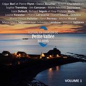 Festival en chanson Petite-Vallée 30 ans, vol. 1 by Various Artists