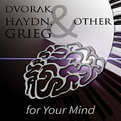 Dvorak, Haydn, Grieg & Other for Your Mind – Boost Your Brain Power, Energy Music for Brainwaves Entrainment, Memory Improvement & Concentration by Various Artists