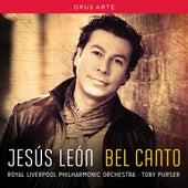 Bel canto by Jesús León