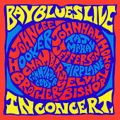 Bay Blues Live (Digitally Remastered) by Various Artists
