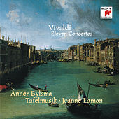 Vivaldi: Eleven Concertos by Tafelmusik