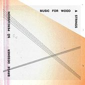 Music for Wood and Strings by Bryce Dessner