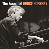 The Essential Bruce Hornsby von Various Artists