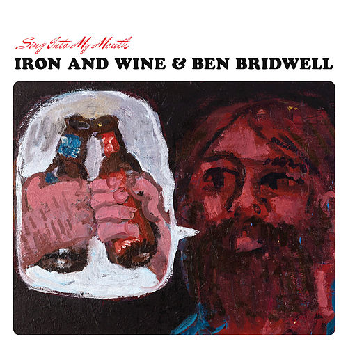 No Way Out Of Here by Iron & Wine