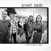 Heartbreak Pass by Giant Sand